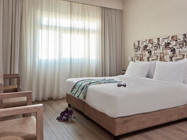 Ξενοδοχείο στο Μαρούσι