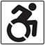 disabled per 65x65